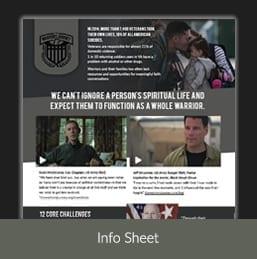 info-sheet